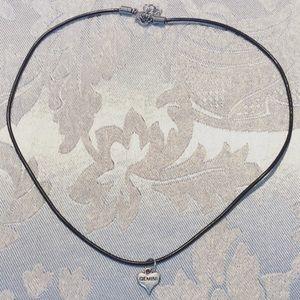 Gemini 🖤 necklace ♉️